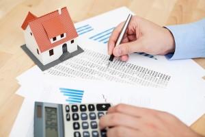 住宅ローン借り換えイメージ