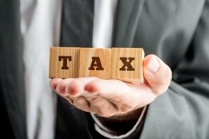 不動産売却にかかる税金