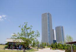 世田谷区の中古マンション(写真;二子玉川)