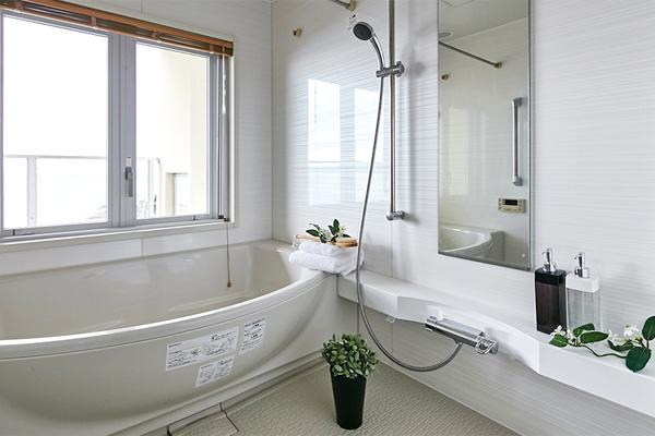 ホームステージング バスルーム