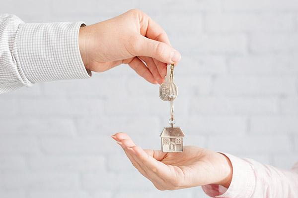 入居者募集と賃貸借契約