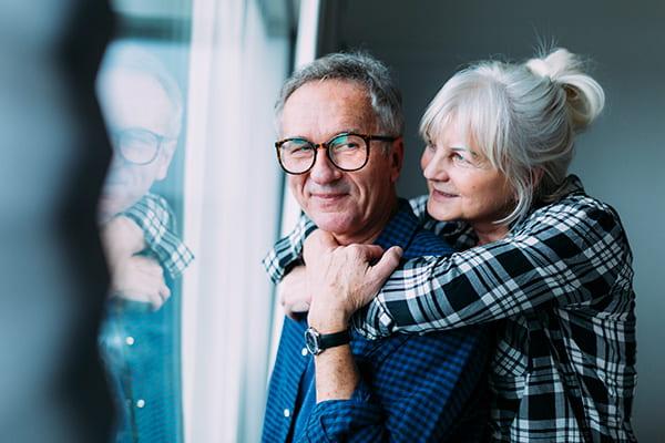 誰と暮らす?今から考える高齢者向け住宅