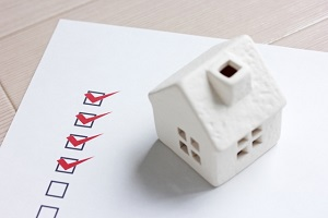家を建てる時のチェックリスト