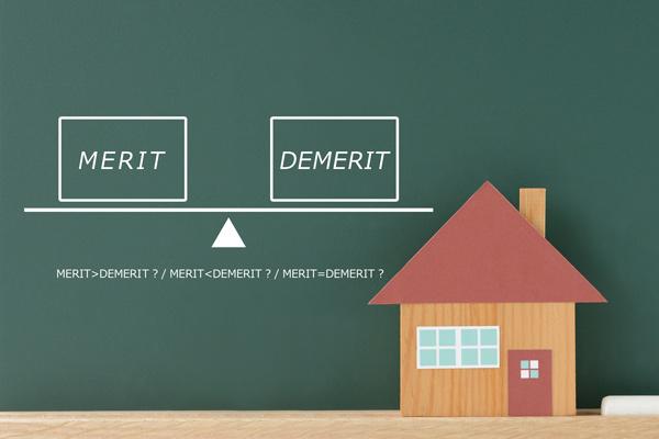 空室保証とサブリースのメリット・デメリット比較 メリットデメリット