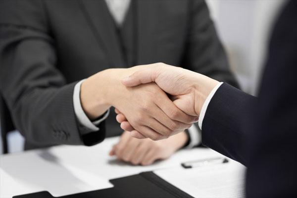 不動産一括査定を最大限に利用する4つのポイント 握手