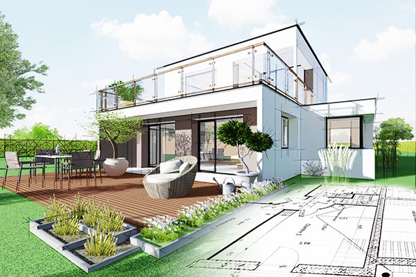 家を建てるために必要な費用と手順!5つの注意点とローンの組み方