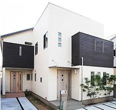 1000万円台からの二世帯住宅